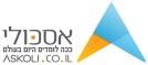 אסכולי, אתר לימוד באמצעות וידאו הגדול בישראל