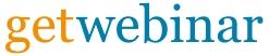 GetWebinar Logo