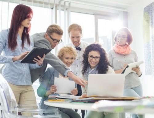 5 תירוצים למה לא לעשות ישיבת צוות באמצעות מערכת שיחות וידאו