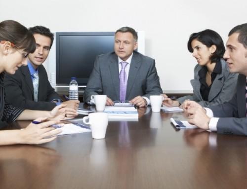 5 מיתוסים על שיחות ועידה בוידאו באינטרנט