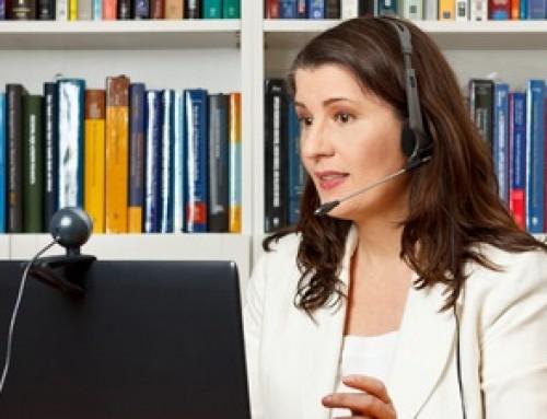 וובינר וידאו מספק חוויה למשתתפים שתעזור לך להעביר את המסר שלך בקלות וביעילות