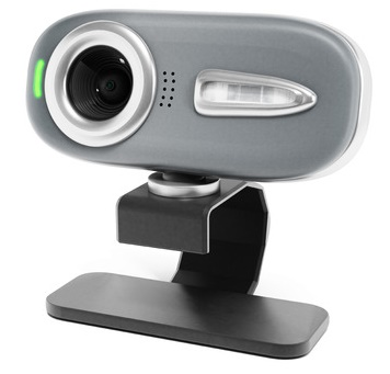 מצלמת אינטרנט לצרכי וובינר