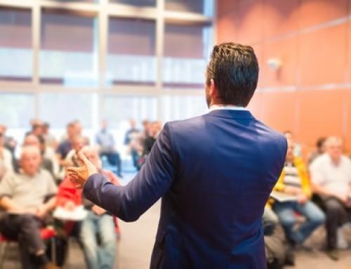 הרצאות TED או וובינר? מה טוב יותר עבור בעלי עסקים