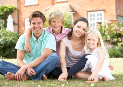 זוגיות ומשפחתיות בריאה