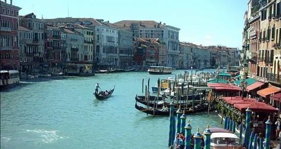 הבינאלה בוונציה
