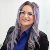דונה דיגן, חברת עמותת עינבר