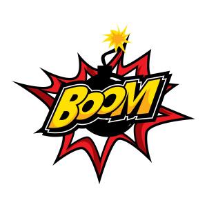 boom בום